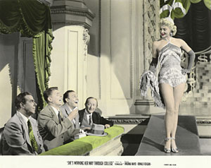 free virginia mayo nude